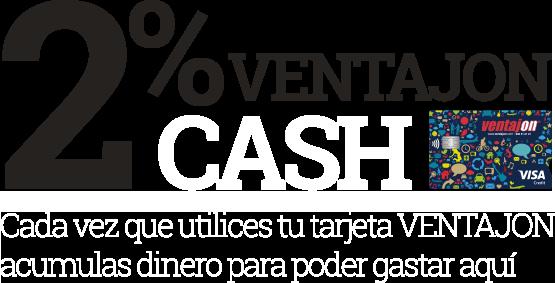 Ventajon Cash